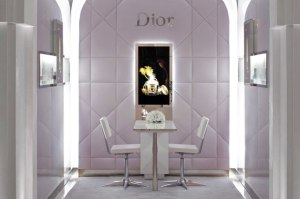 Setting the hotel apart from its contenders is its super chic and exclusive Dior Institut