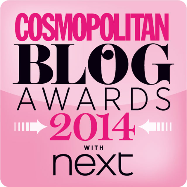 Nominate The Travelista to win Best Travel Blog!