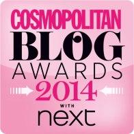 Cosmo Blog Awards 2014