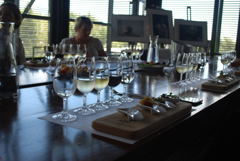 Steenberg Farm - things to do in Cape Town - wine tasting