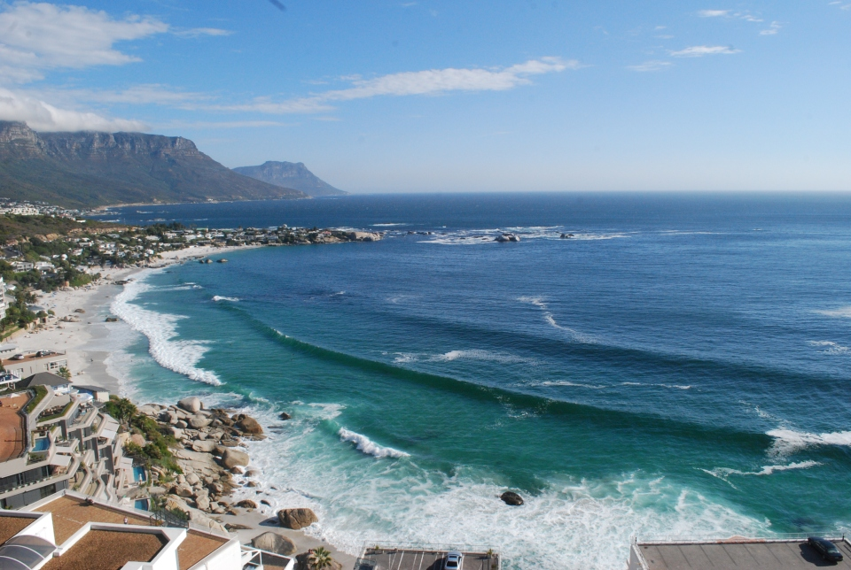 Clifton Beach - things to do in Cape Town