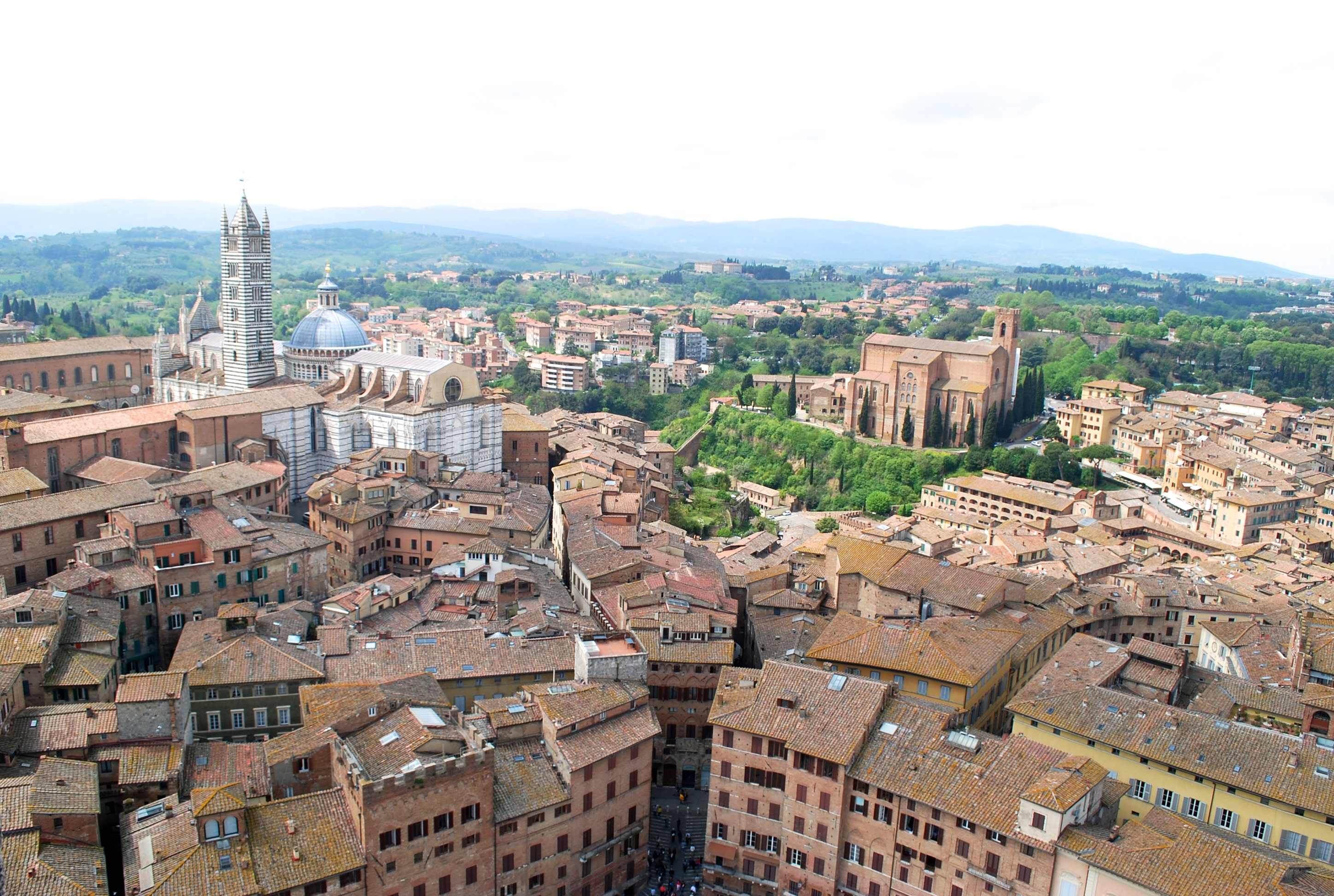 How to Spend a Day in Siena Tuscany Italy The Travelista