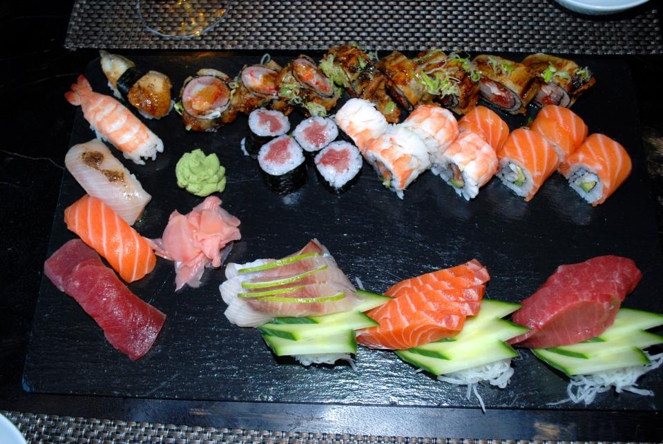 Ushuaia-Ibiza-sushi